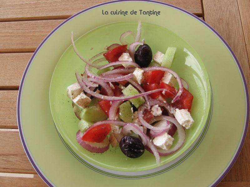 Salade De Poulet Cafe Rouge Calories