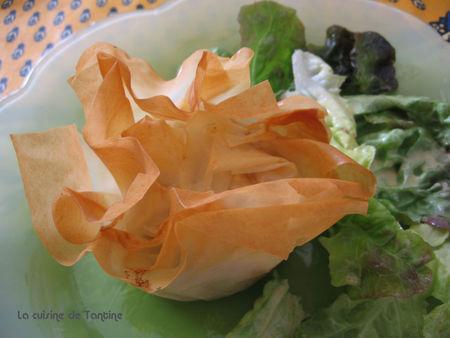 Entrees chaudes page 4 cuisine de tantine for Entree legere facile