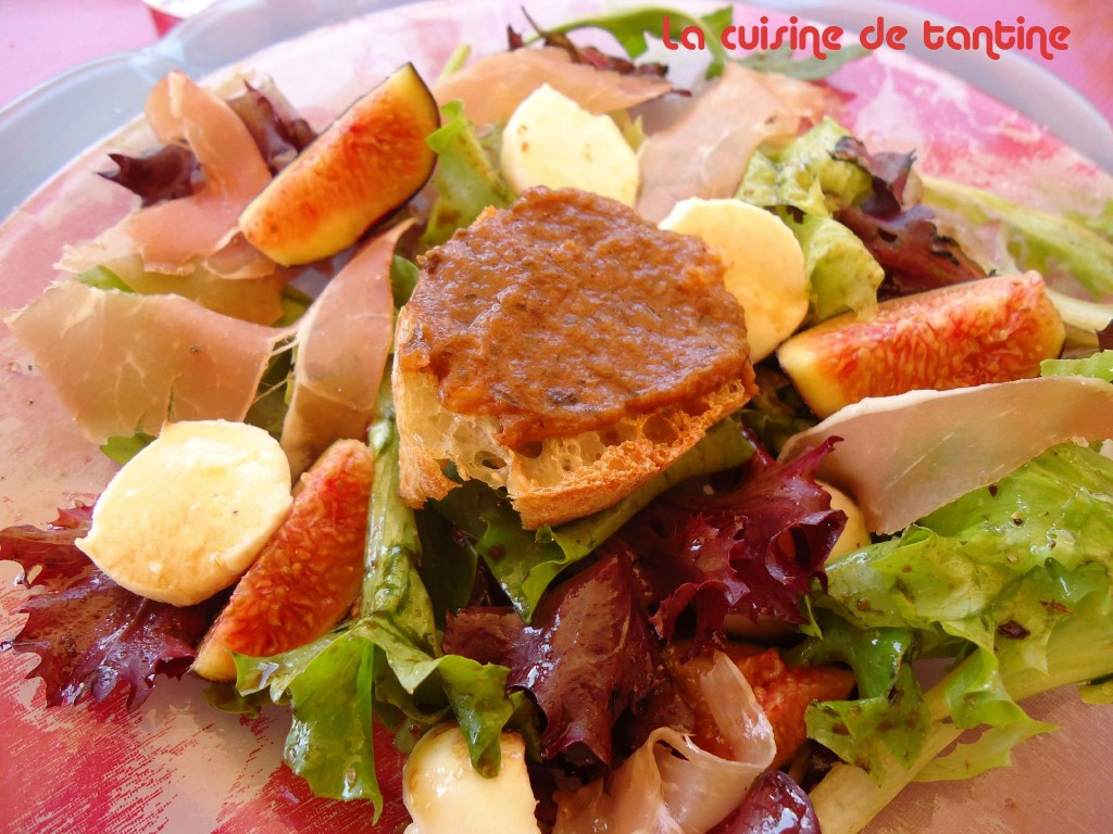 Entrees froides page 3 cuisine de tantine for Entree froide ete
