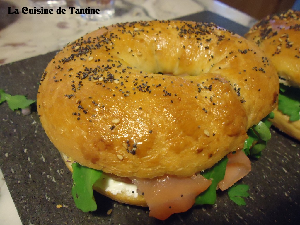 bagels_saumon