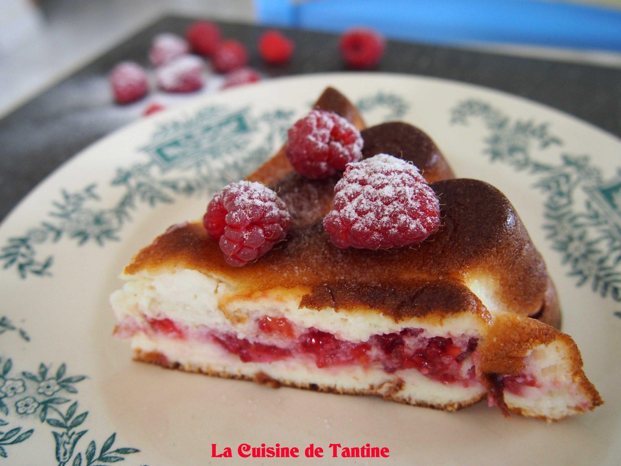 Dessert leger facile et rapide les recettes populaires for Dessert facile et rapide